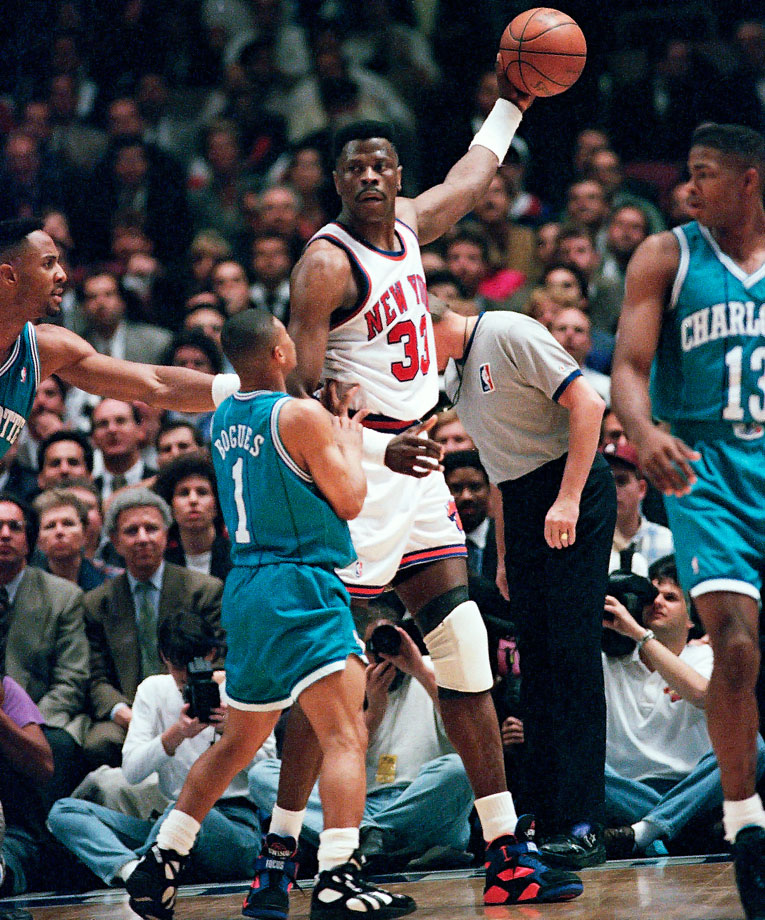 1993 Eastern Conference Semifinals