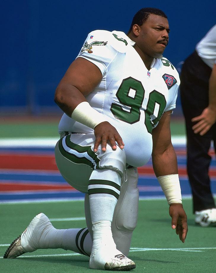 Sept. 4, 1994 — Philadelphia Eagles vs. New York Giants