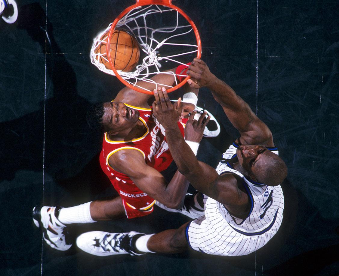 1995 NBA Finals - Game 2
