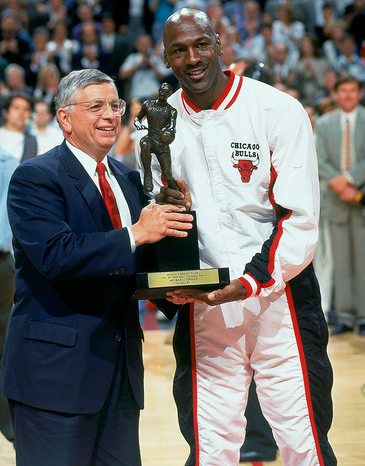 May 21, 1996 — Eastern Conference Finals, Game 2