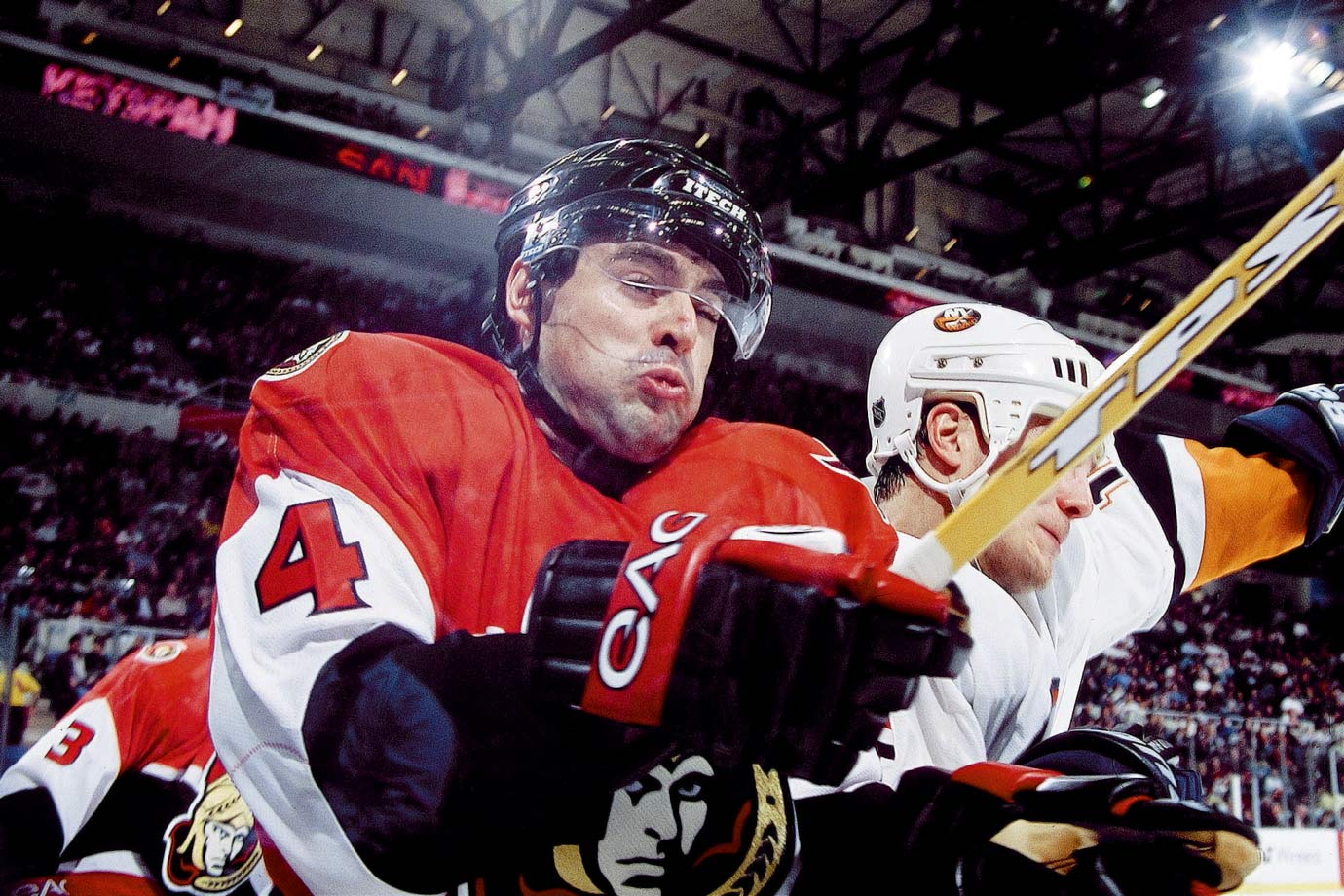 Phillips has been a reliable if unspectacular defensive blueliner for 17 seasons in Ottawa. — Notable picks: No. 2: Andrei Zyuzin, D, San Jose Sharks | No. 24: Danny Briere, C, Arizona Coyotes | No. 56: Zdeno Chara, D, New York Islanders | No. 179: Pavel Kubina, D, Tampa Bay Lightning | No. 204: Tomas Kaberle, D, Toronto Maple Leafs
