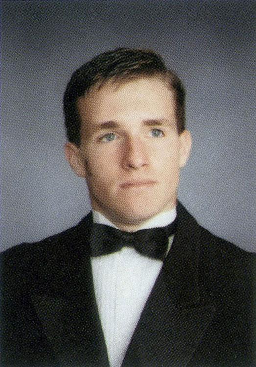 Westlak High School circa 1996
