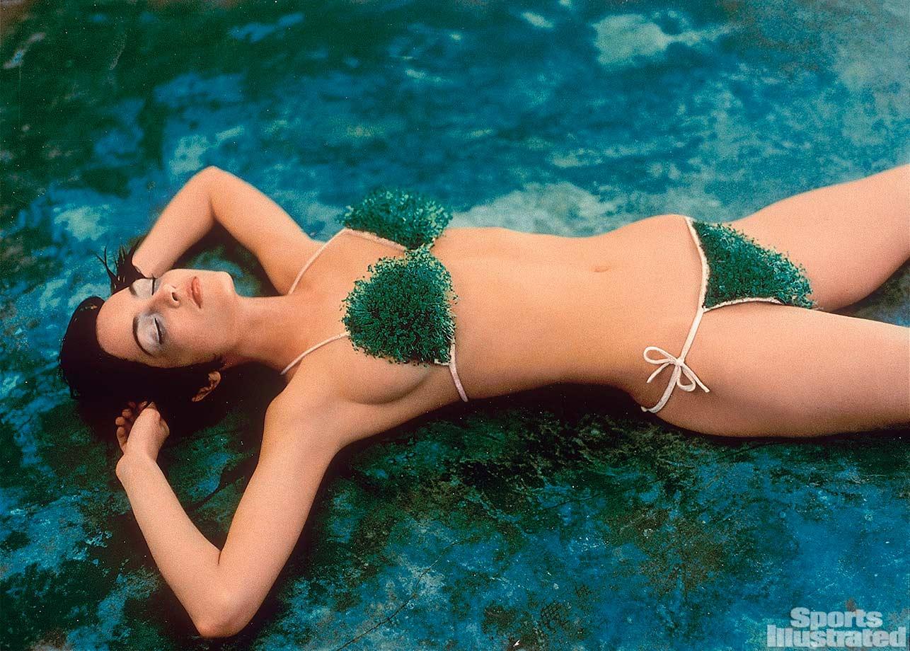 Swimsuit 1997