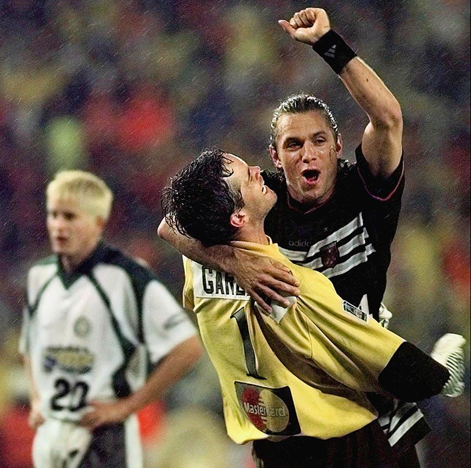 1997 — D.C. United (beat Colorado Rapids 2-1)