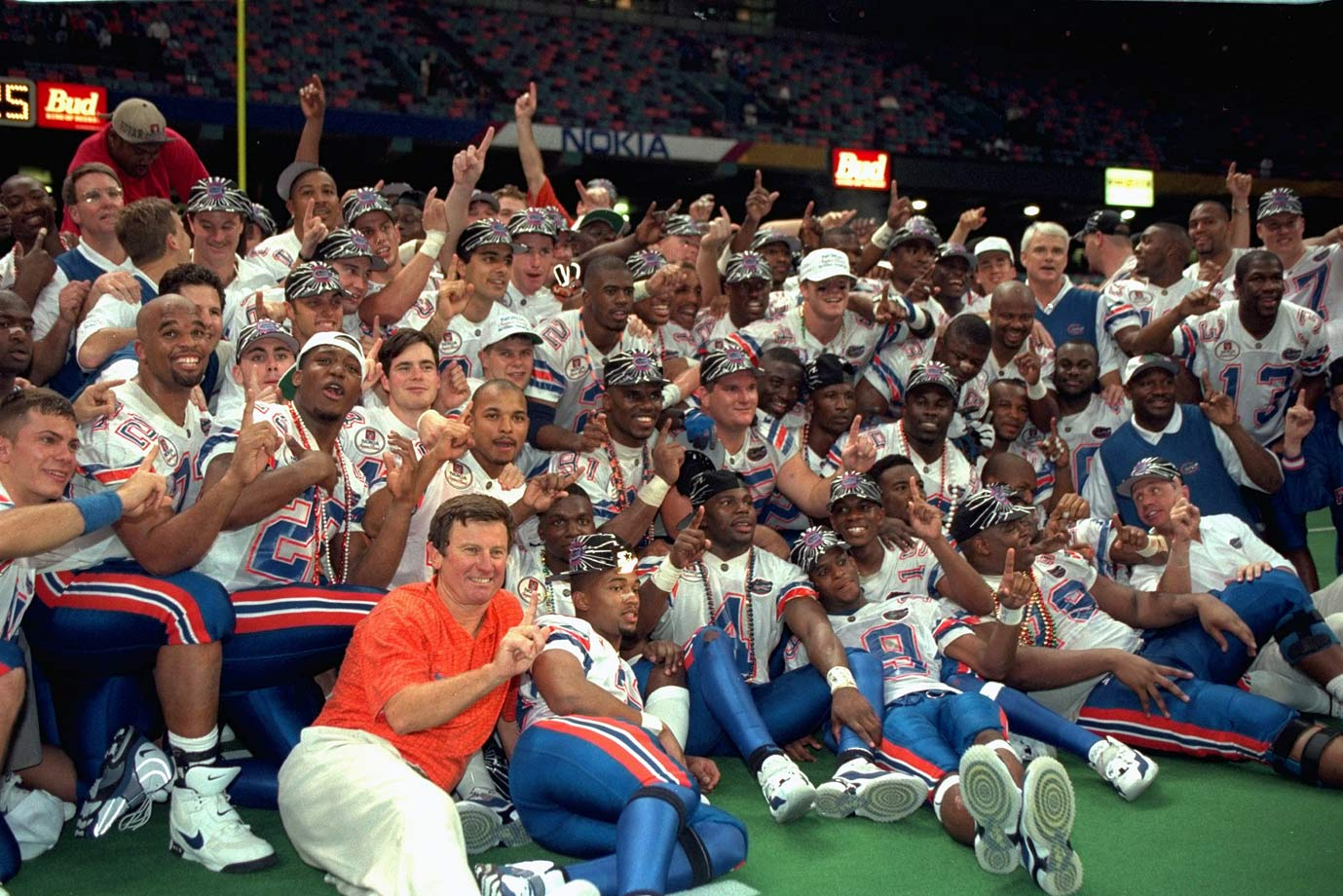1997 Sugar Bowl