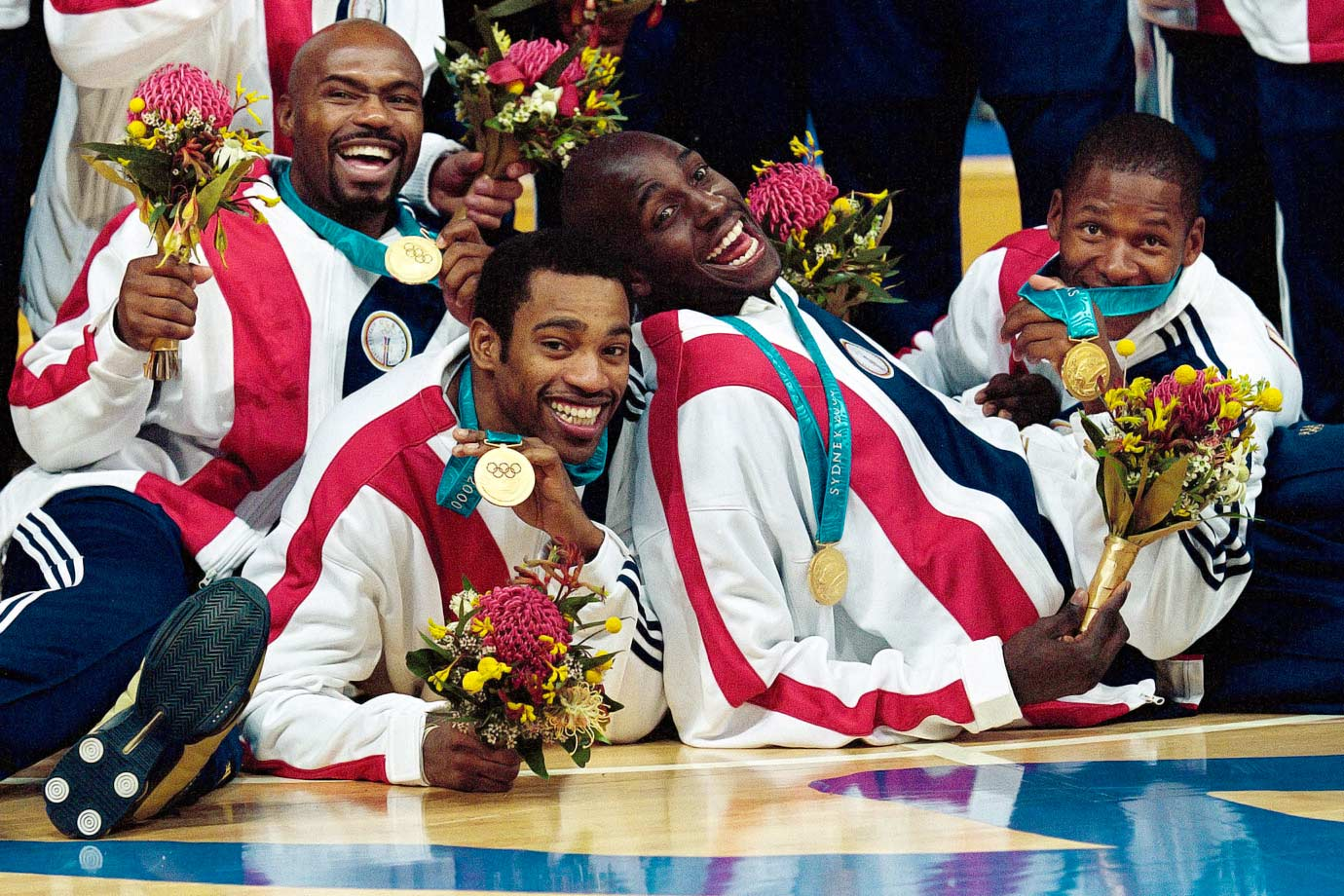 Sydney Summer Olympics — Sept. 30, 2000