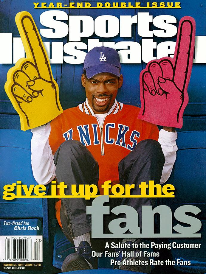 December 25, 2000 issue