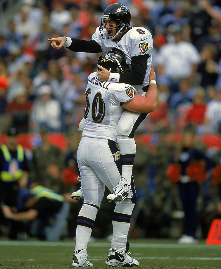 2000 Baltimore Ravens season