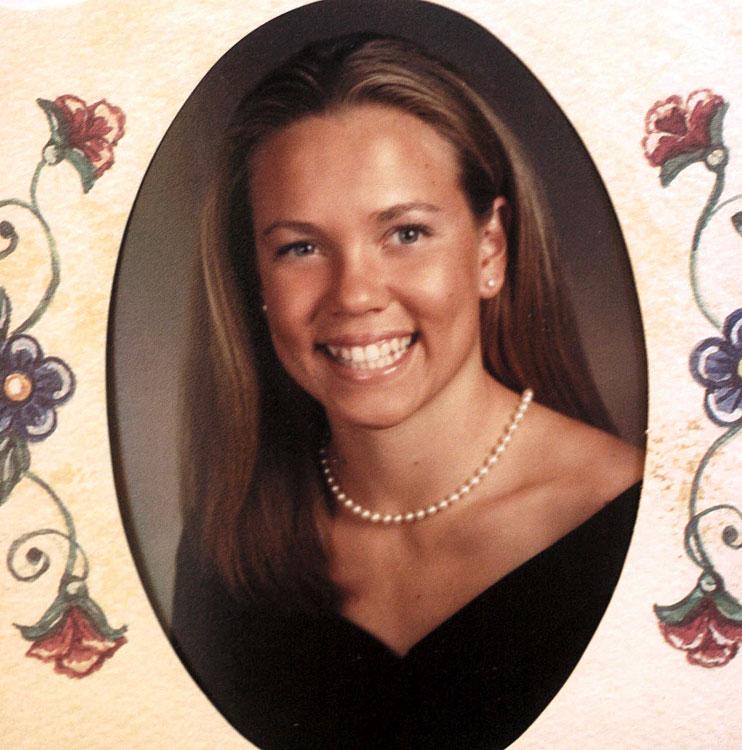 Caroldelet High School circa 2000