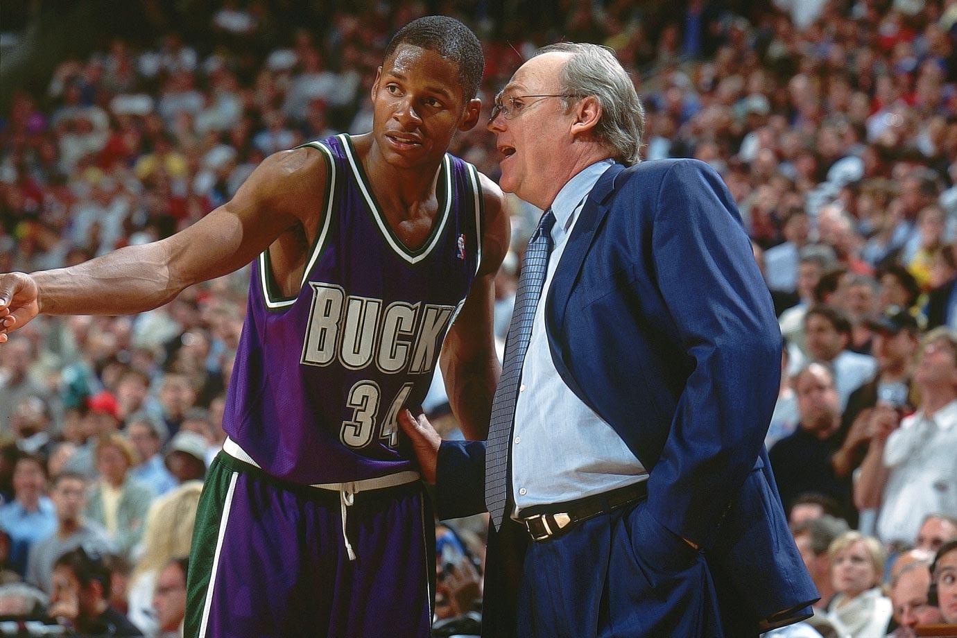 NBA Playoffs — May 30, 2001