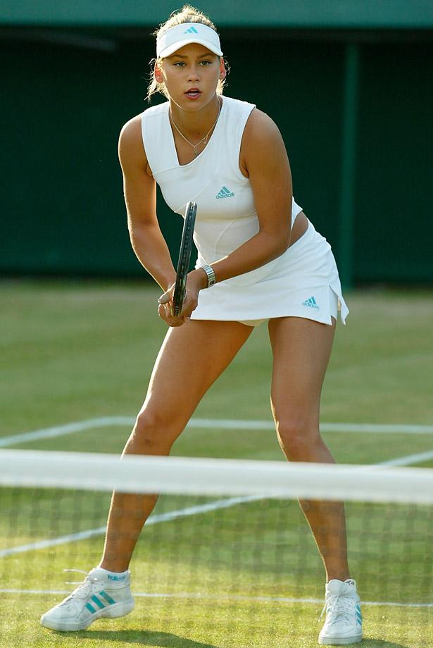 Anna Kournikova (2002)