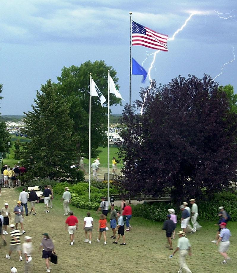 2002 PGA Championship