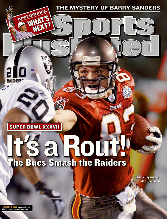 SI Super Bowl covers | SI.com | 702 x 920 jpeg 186kB