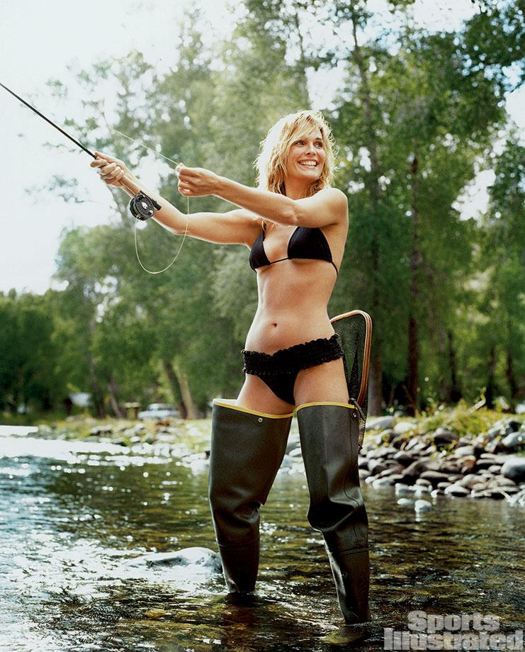 Swimsuit 2003