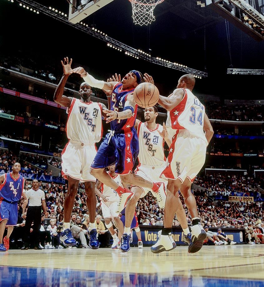 2004 NBA All-Star Game