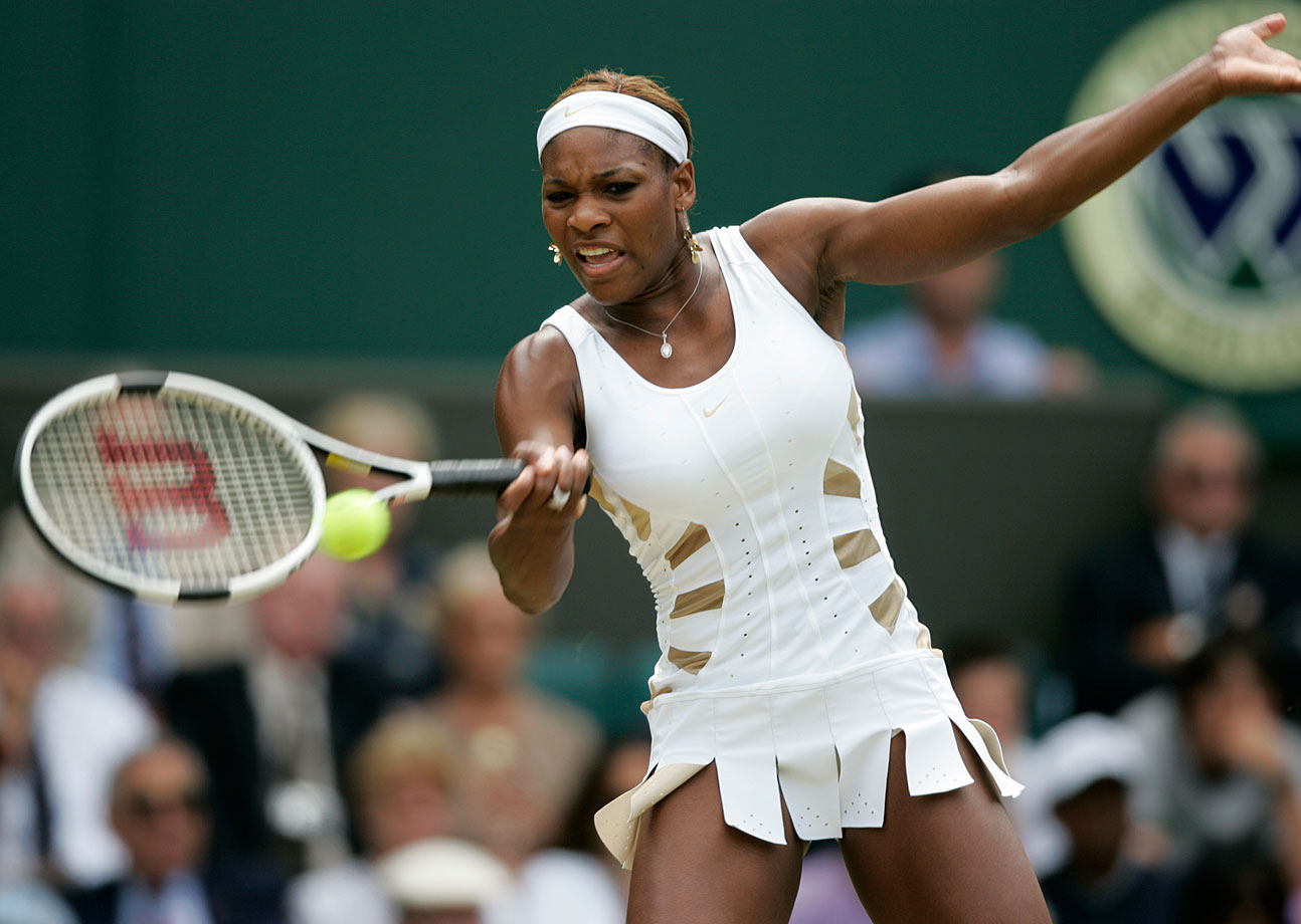 Serena Williams (2004)
