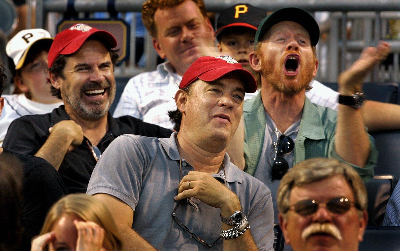 July 18, 2006: Colorado Rockies at Pittsburgh Pirates