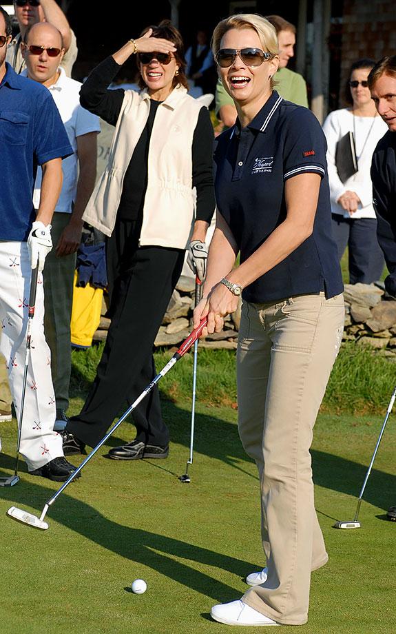 Newport Under the Stars Golf Tournament — Sept. 28, 2006