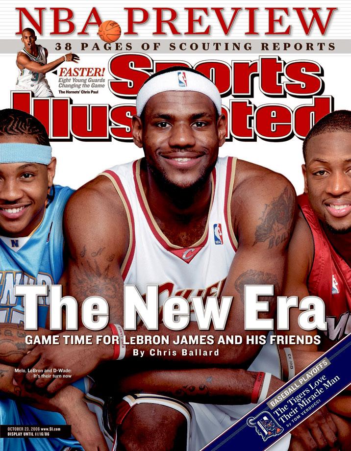 October 23, 2006