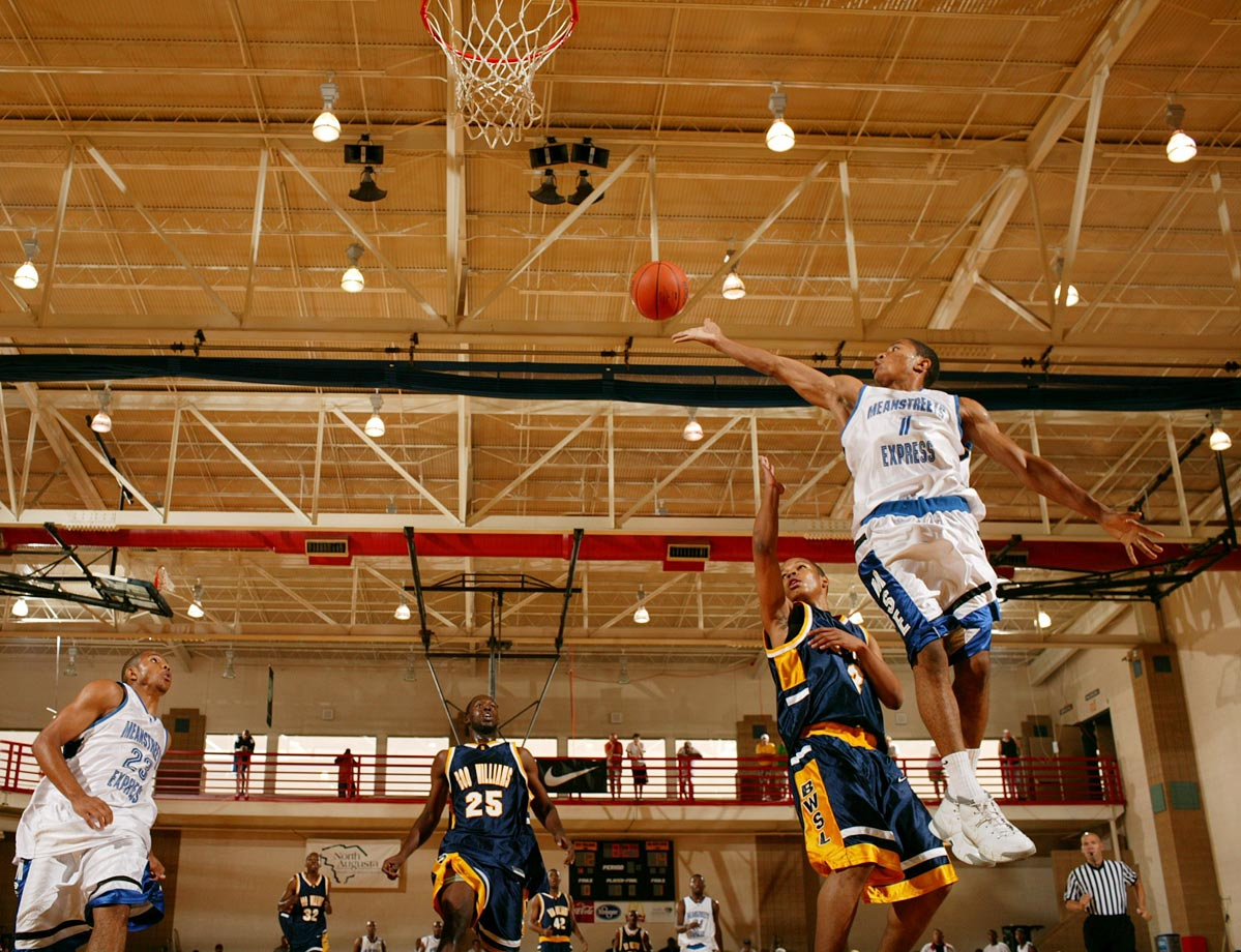 Derrick Rose's high profile at Simeon helped a number of his teammates earn recognition, as well.