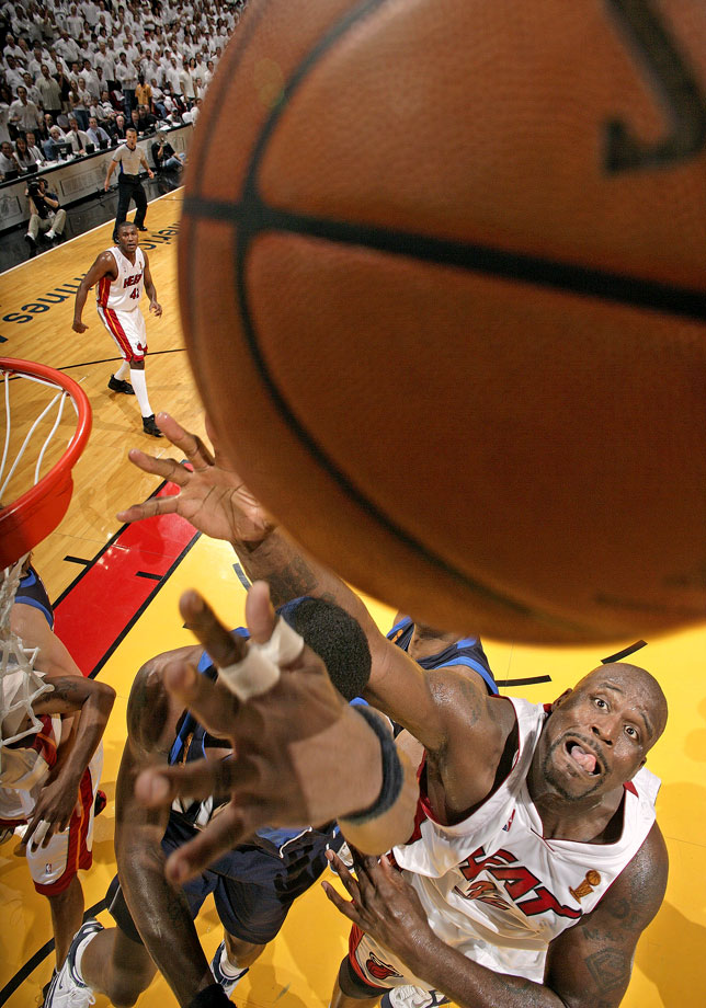 2006 NBA Finals - Game 3