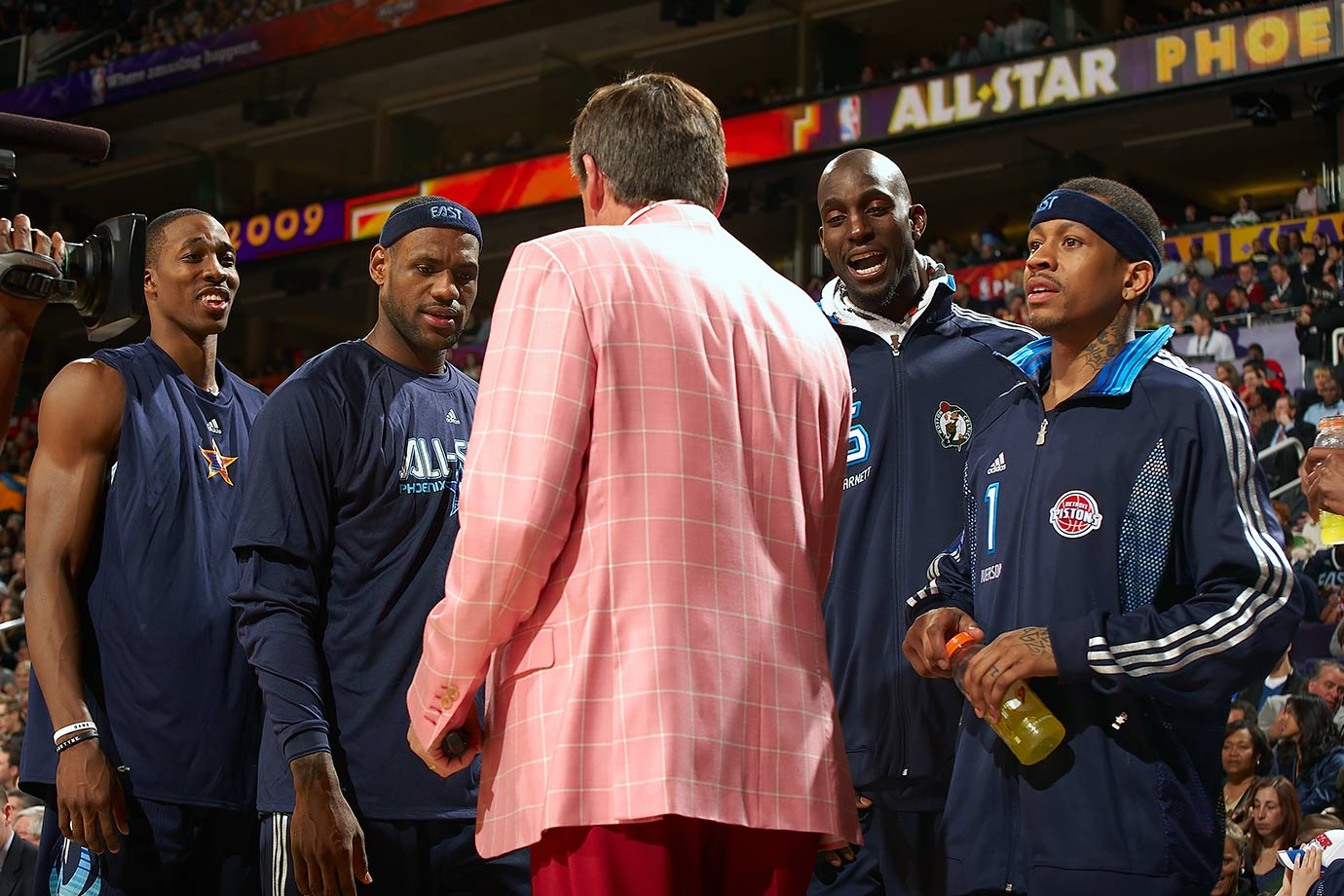 2009 NBA All-Star Game