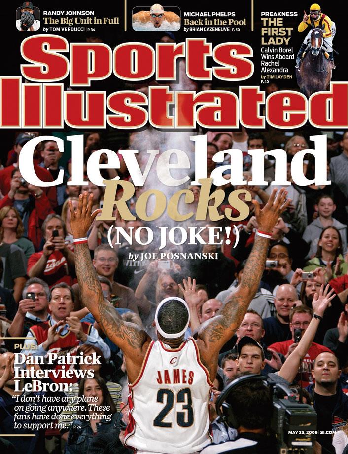 May 25, 2009