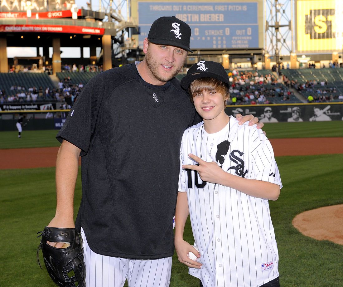 May 3, 2010: Chicago White Sox vs. Kansas City Royals at U.S. Cellular Field in Chicago