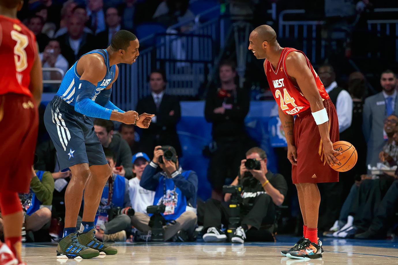Feb. 26, 2012 — NBA All-Star Game
