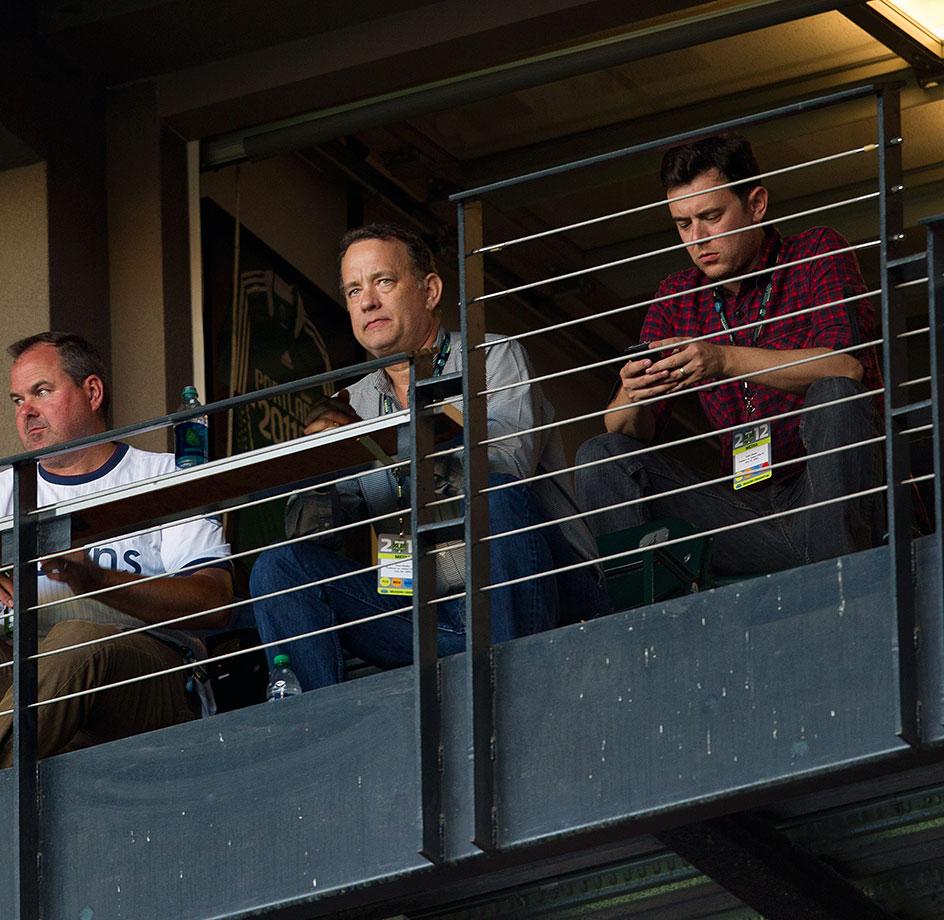July 24, 2012: Aston Villa at Portland Timbers