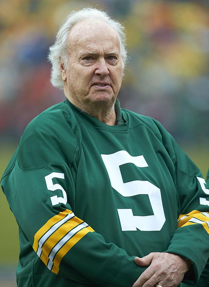 Sept. 15, 2013 — Green Bay Packers vs. Washington Redskins