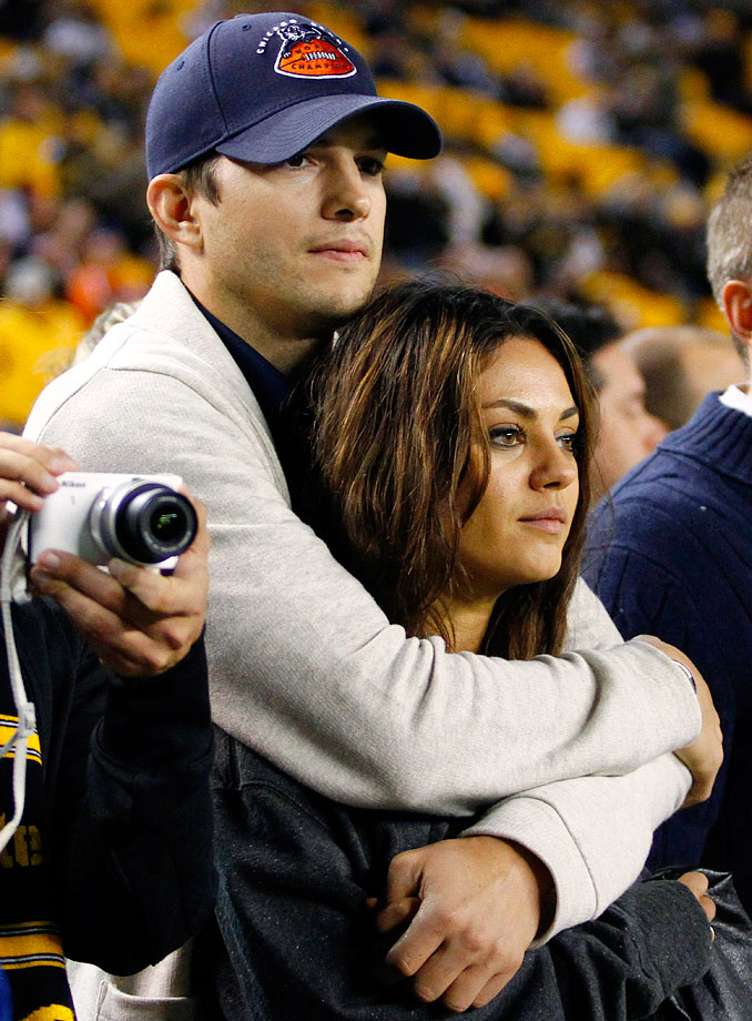 Sept. 22, 2013 at Heinz Field in Pittsburgh.