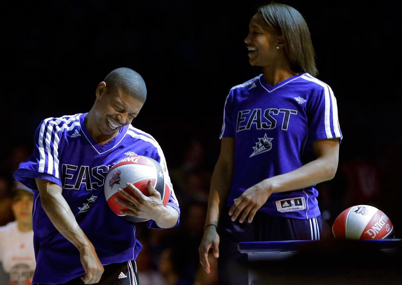 2013 NBA All Star Weekend
