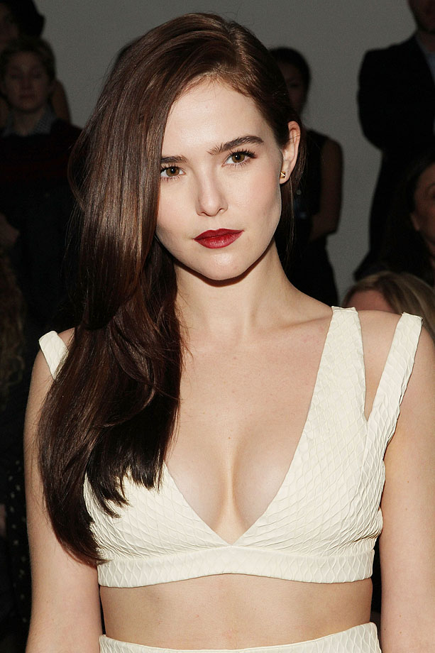 Zoey Deutch :: Getty Images