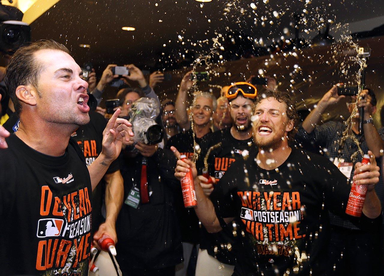 National League Division Series