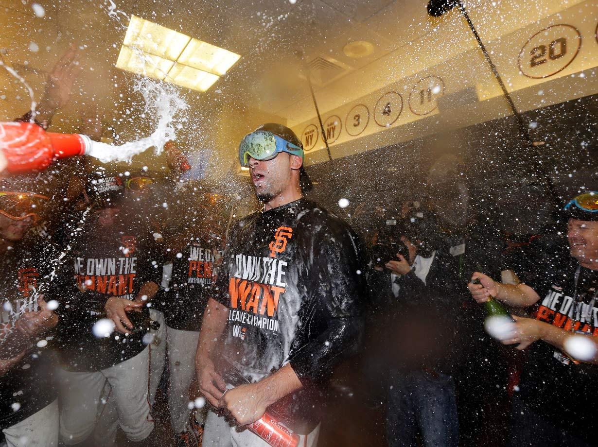 National League Championship Series