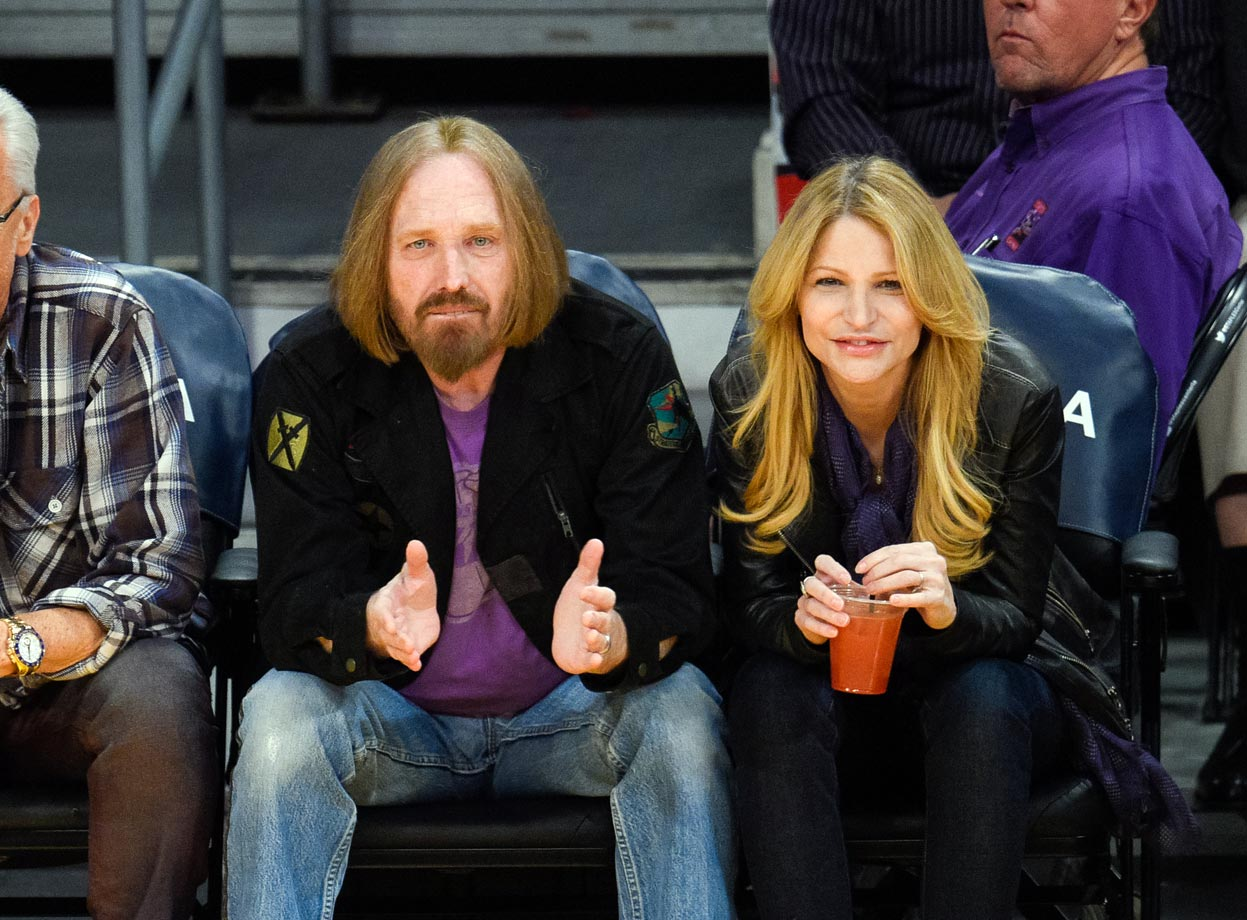 Jan. 25, 2015: Los Angeles Lakers vs. Houston Rockets at Staples Center in Los Angeles