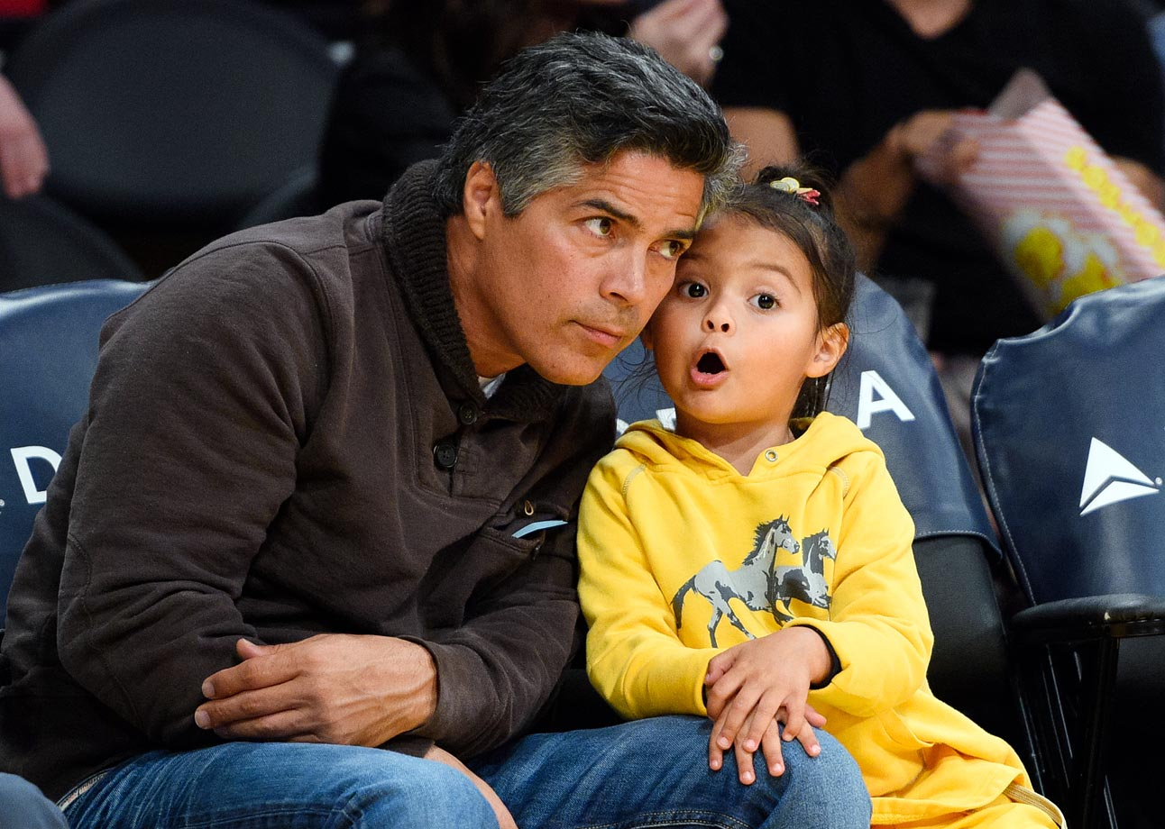 Feb. 20, 2015: Los Angeles Lakers vs. Brooklyn Nets at Staples Center in Los Angeles