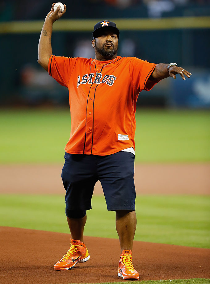 October 12, 2015: Houston Astros vs. Kansas City Royals at Minute Maid Park in Houston —American League Division Series, Game 4