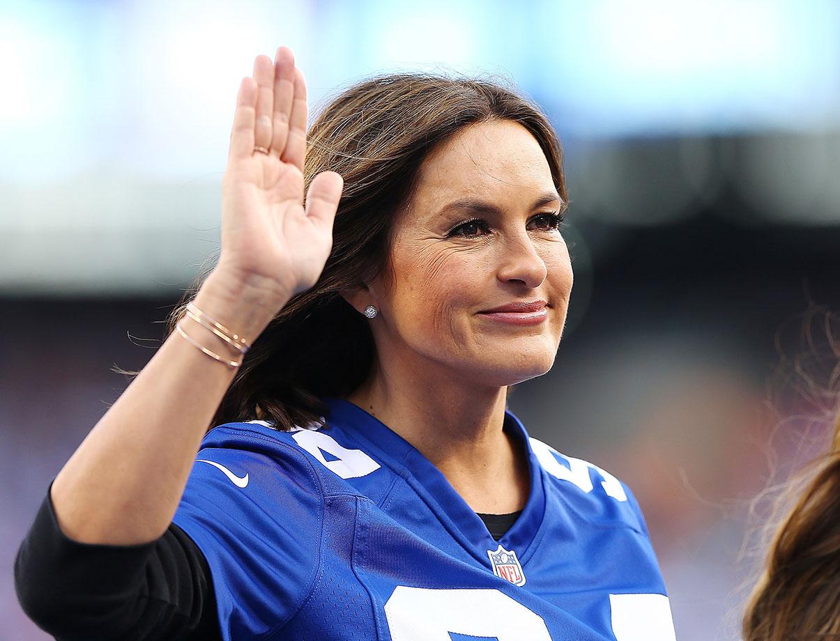 New York Giants vs. Dallas Cowboys on Oct. 25, 2015 at MetLife Stadium in East Rutherford, N.J.