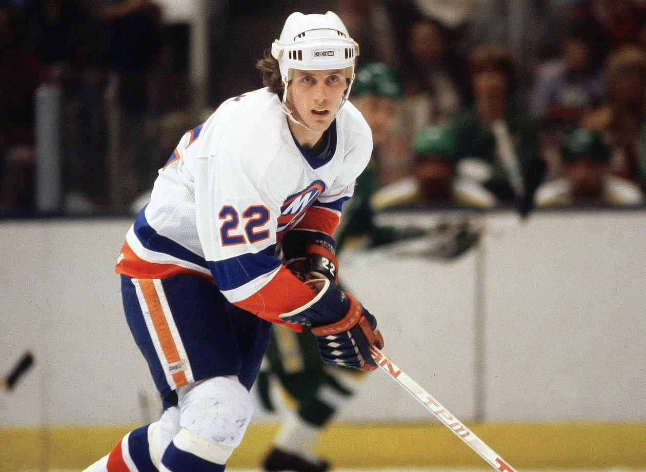 He scored 53 goals as a rookie in 1977-78, the first of his nine straight 50-plus seasons that included four Stanley Cups and the 1982 Conn Smythe. Bossy's career average of .762 goals per game is the highest percentage in NHL history.