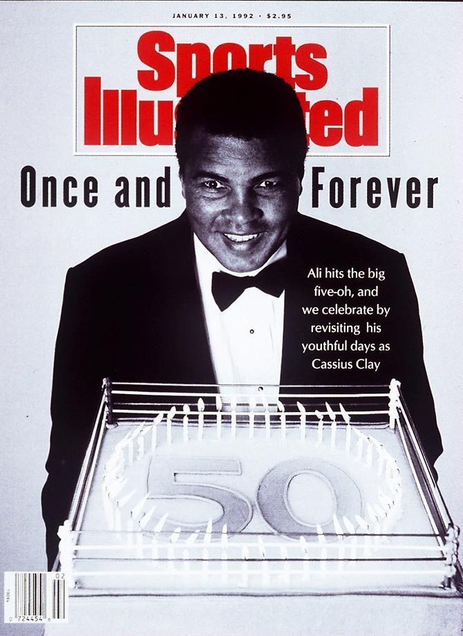 January 13, 1992