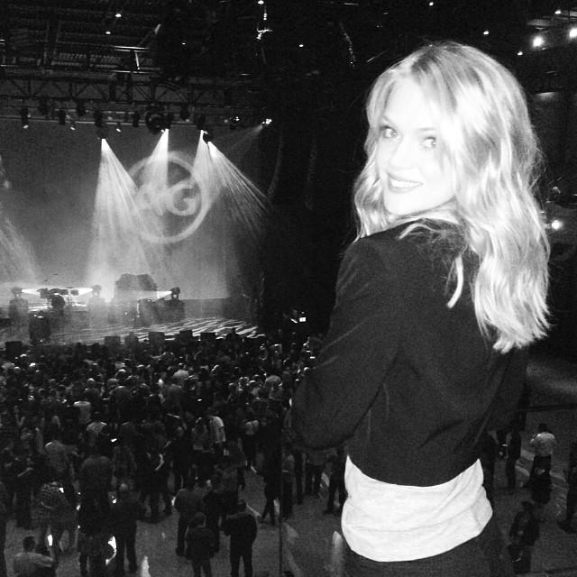 Lindsay Ellingson :: @lindsellingson/Instagram