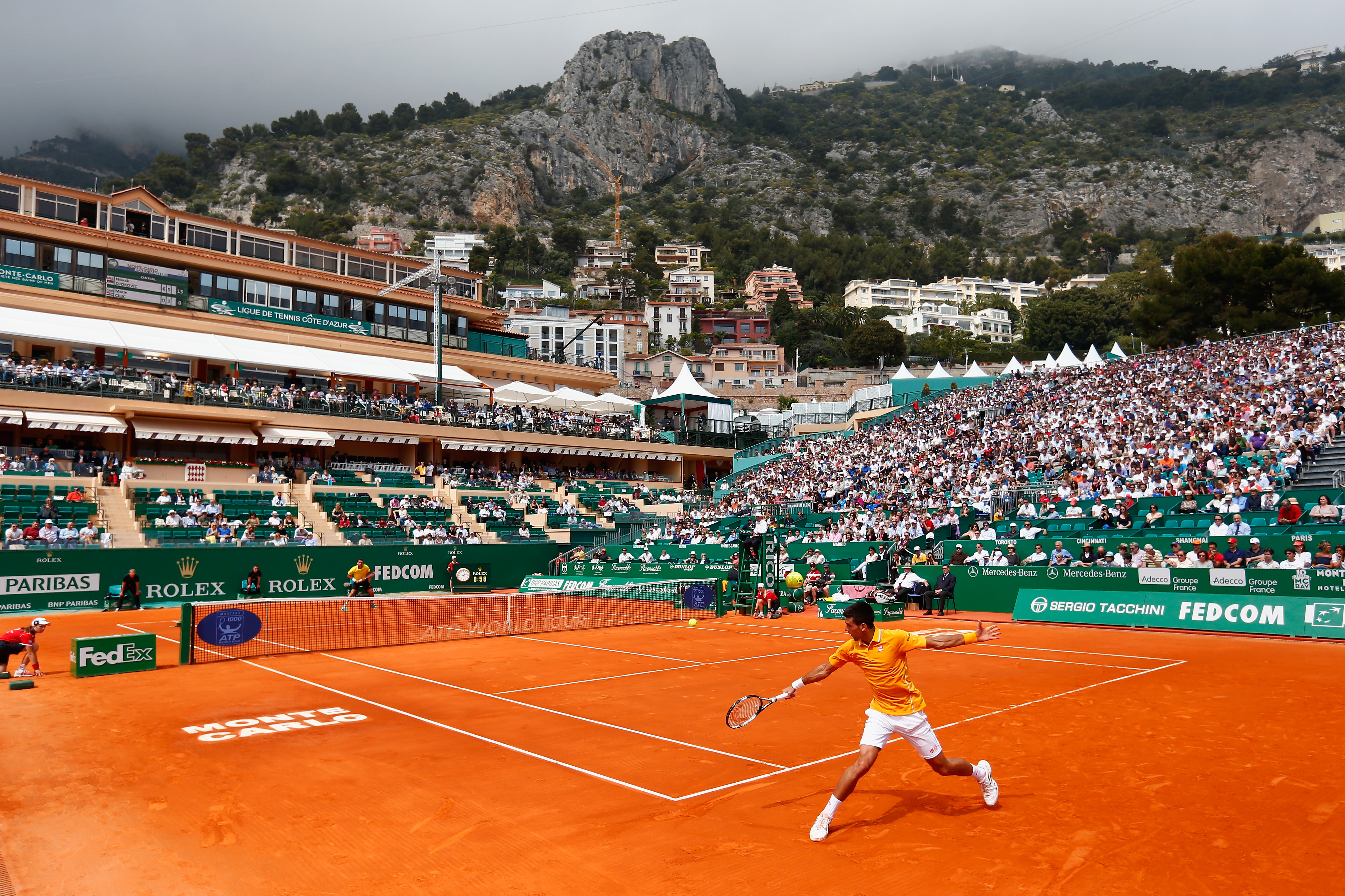Monte-Carlos Masters