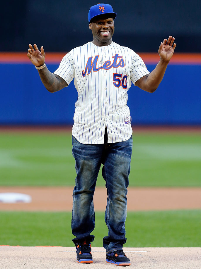 May 27 at Citi Field in New York
