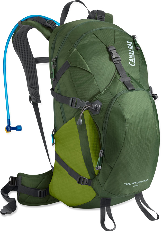 CamelBak Fourteener.