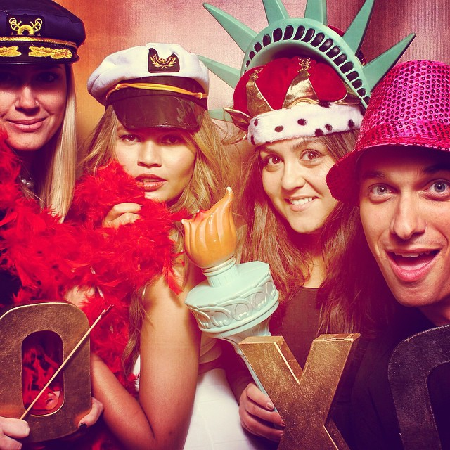 This is my team. These are my people. @hannahscouting @joshrotten @marisamxo @mashbooths...thank you @therealxoxo!!!