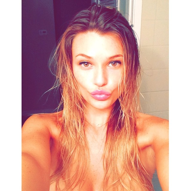 Showwaaaaa #selfie #duckface #hateit #canthelpit