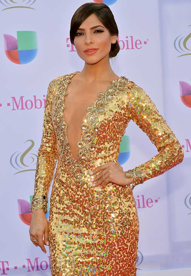 Alejandra Espinoza :: Getty Images