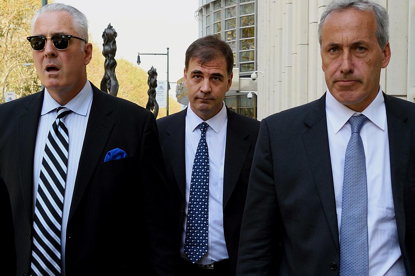 CEO of Torneos y Competencias